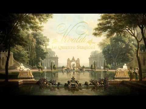 """A. Vivaldi: """"Le Quattro Stagioni"""" con Molti Stromenti [L'Arte Dell'Arco-F. Guglielmo]"""