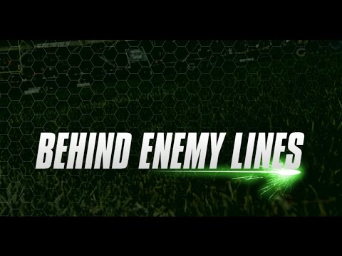 Behind Enemy Lines with Michael Phillips of the Richmond Tim