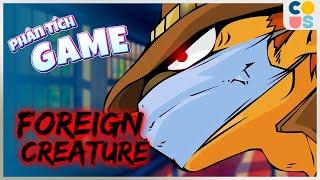 게임 분석 | 외국 생물-외계인이 진짜입니까? | 플래그 Su Original