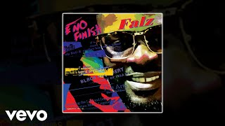 Falz - E No Finish (Official Audio)