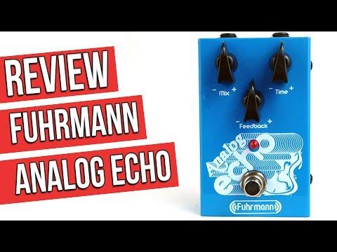 Fuhrmann Analog Echo