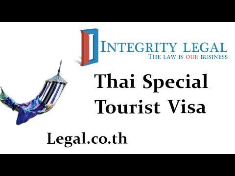 Bangkok Office Change for Thai Special Tourist Visa Extension