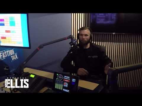 Jeremy Stephens - Full Interview