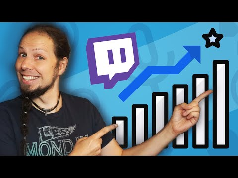 How to grow on Twitch 2019 – 7 Dos and Don'ts