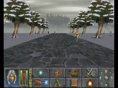 how to run daggerfall on dosbox android