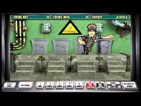 Видео Автоматы игровые резидент играть бесплатно онлайн