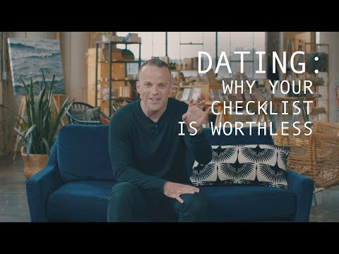 DATING: Why Your Checklist Is Worthless - Ben Stuart