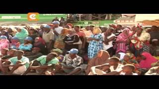 Kinara wa Wiper afanya kampeni Kwale
