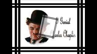 O genial Charles Chaplin