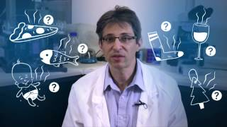 Repeat youtube video How smell unlocks memory | RMIT University