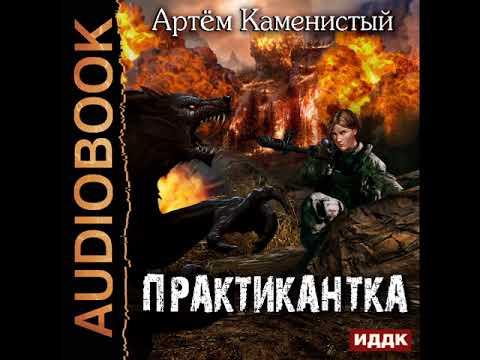 "2001313 Glava 01 Аудиокнига. Каменистый Артём ""Практикантка. Книга 1"""