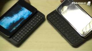 Nokia N900 video review / unboxing