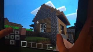 видео Ключ для генерации деревни в Майнкрафт (Minecraft) 0