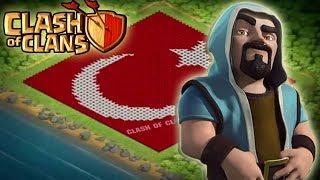 BUGÜN TAVSİYE GÜNÜ | KÖY İNCELEMELERİ #2 - Clash Of Clans
