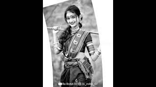 Mosam Ahe Mastana Girlfriend Nastana  Marathi Love Status   WhatsApp Status   Rx Rohit 07
