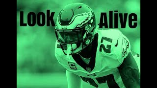Malcolm Jenkins- |Look Alive|x Drake| Career Highlights 2008-18(HD)