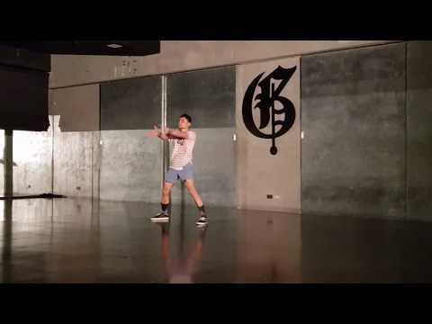 G-Force Dance Center: Sexy Hip-hop with Ritz
