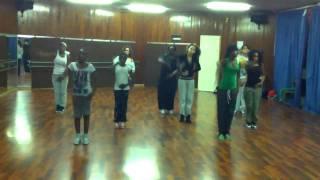 dance nh  lil c