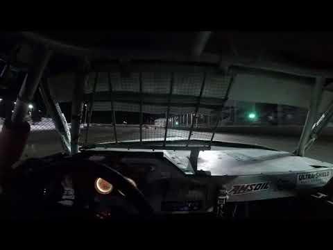 Elana 8/30/19 Feature Rapid Speedway