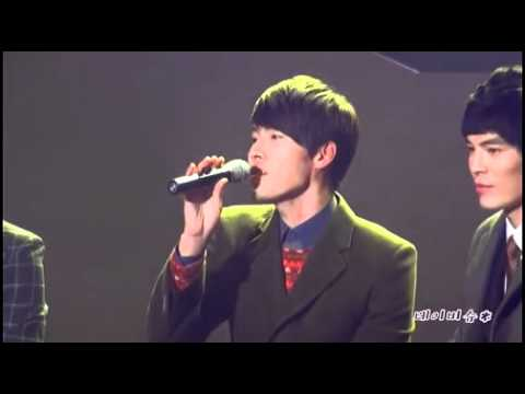 [Clip] HyunBin - That Man (live, ver 2)