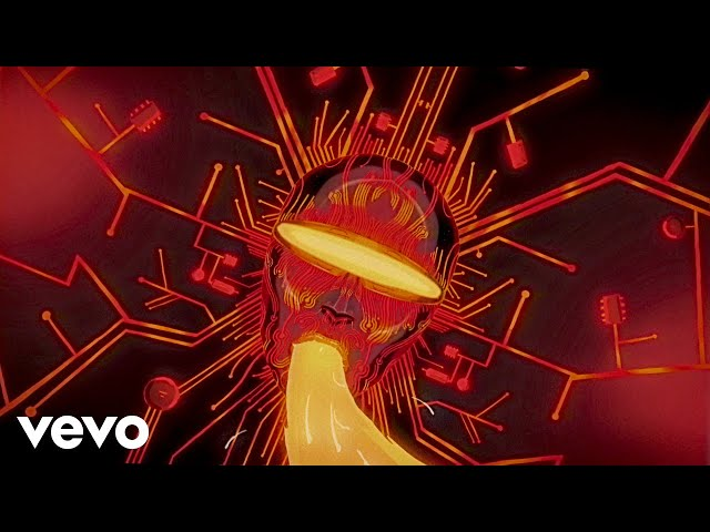 The Strokes - Ode To The Mets (Official Video)