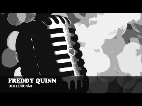 Freddy Quinn - Der Legionär