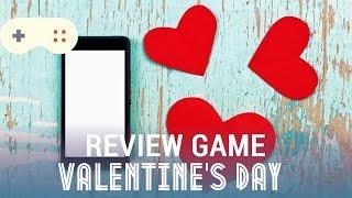 [Review dạo] Game 2 người chơi cho smartphone nhân dịp Valentine