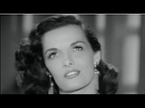 Jane Russell - One for My Baby - Hommage / Tribute - Macao (1952)