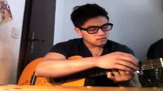 Mình Yêu Nhau Đi ♥ Bích Phương - Guitar Solo