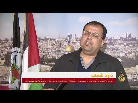 المقاومة الفلسطينية ترفض اتهامات عباس وتهديداته  - نشر قبل 1 ساعة