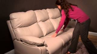 G Plan Upholstery - Leather Upholstery And Care Guide