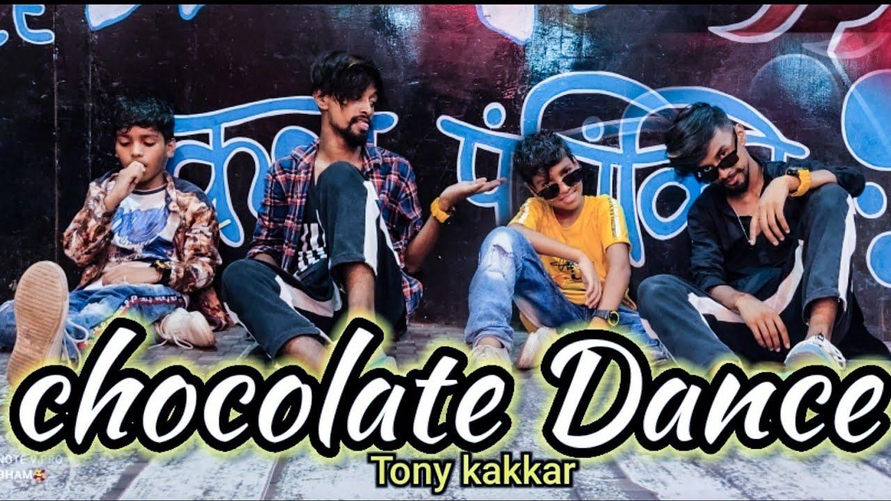 Chocolate dance cover || TONY kakkar ft. riyaz Aly & AvNeet || choreography by ss_hopper..