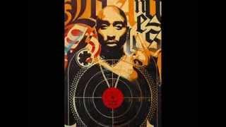 The X Ecutioners ft. 2pac - Let It Bang Remix - Dj Sixx