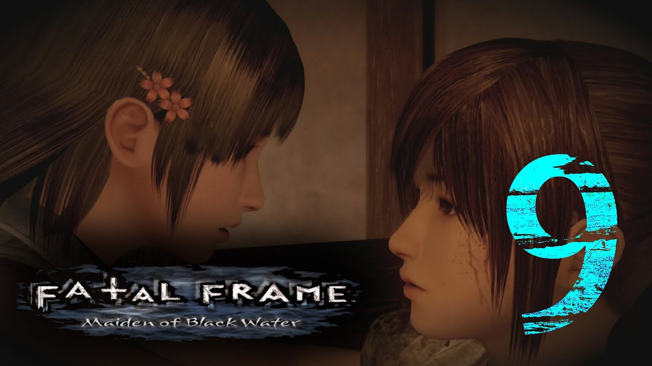 Miku Hinasaki | Fatal Frame: Maiden Of Black Water [Part 9] - YouTube