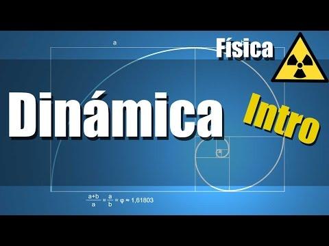 Dinámica Ejercicios Resueltos - Intro y Explicación