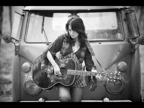 Natalí Jiménez-Gypsy (Cover Fleetwood Mac)
