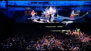 U2 go Home - Live from Slane Castle, Ireland  (Part 2 of 8)