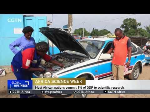 Africa Science Week Forum targets young people, tech innovators in Kenya