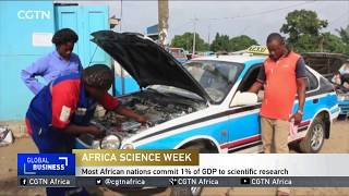 Africa Science Week Forum targets young people, tech innovators in Kenya