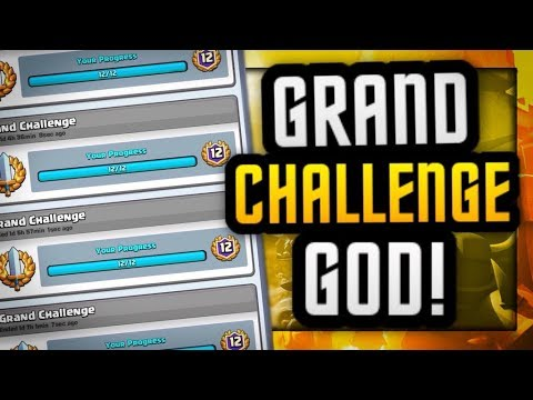 INSANE! He Won 38 GRAND CHALLENGES in a ROW with X-BOW | 5 Tips for Success