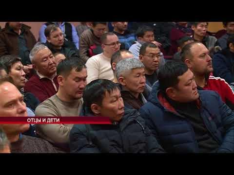 Новости АТВ (13.12.2017)