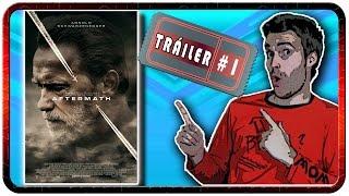 Trailer VUELO 478 || Schwarzenegger vuelve a la carga!