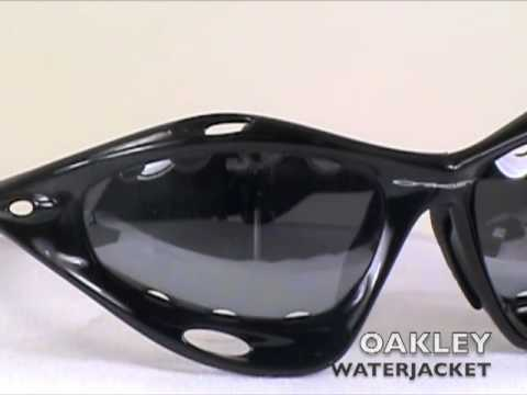 eye jacket oakley 0q38  Oakley Water Jacket sunglasses