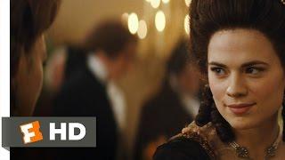 The Duchess (3/9) Movie CLIP - Lady Elizabeth (2008) HD