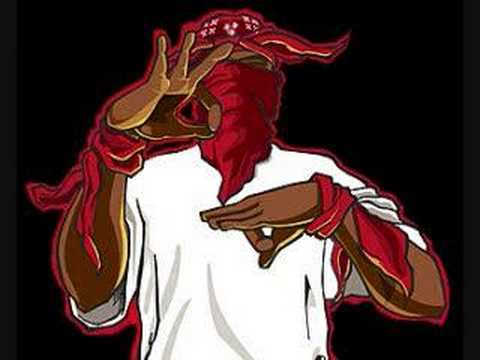 47 miller gang blood throw it up youtube - Blood gang cartoon ...