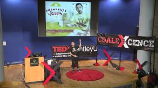 "Building Brand Hysteria | Johnny ""Cupcakes"" Earle 