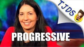 True Progressive Fighter With Amazing Story Running For PA. House-Cheri Honkala