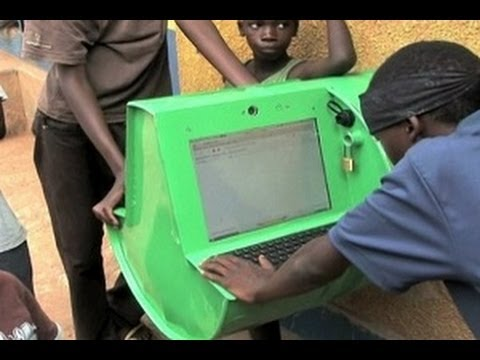 Drum Digital Muncul di Uganda