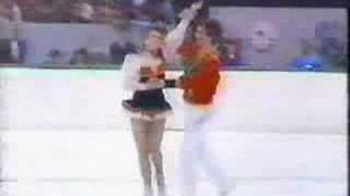 Bestemianova & Bukin olys84