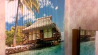 видео Настенные, потолочные обогреватели для ванной комнаты, дома